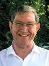 Père Thierry Vandemoortele, curé de Bondues